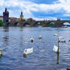 5 Reasons Why I Love Prague
