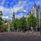 Amsterdam: A weekend guide