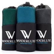 wanderluxemicrofibertowel