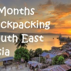 Planning my upcoming trip: 5 months in SE Asia