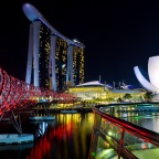 A weekend in Singapore on a Budget