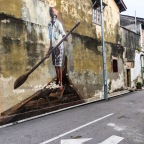 7 things to do in Penang